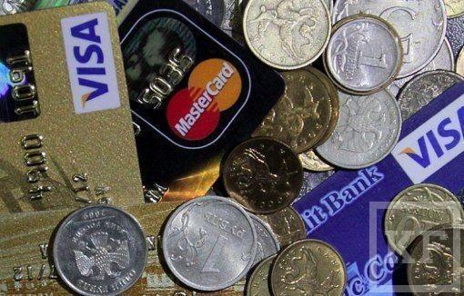 ЦБ решил не создавать национальную платежную систему на базе технологий Сбербанка