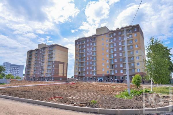 Шувалов в Казани заявил, что и в маленьких квартирах можно жить комфортно
