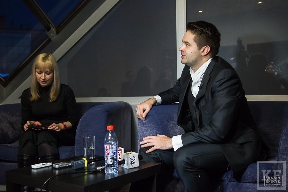 Сергей Волчков: «Я не такой хороший парень, каким кажусь с экрана телевизора»