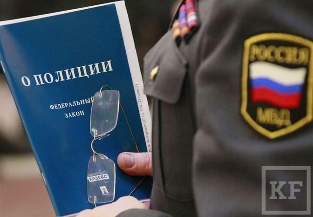 Пятерых полицейских оправдали по делу о пытках в ОП «Юдино»