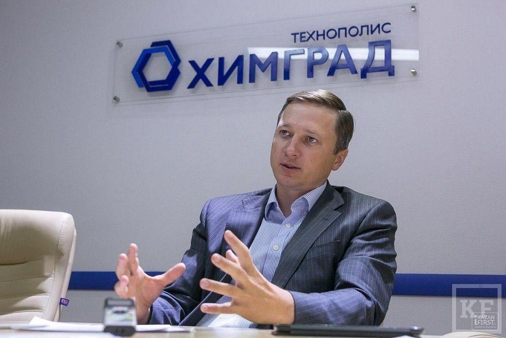 Казанский технополис «Химград» обещает помочь Крыму создать собственные технопарки