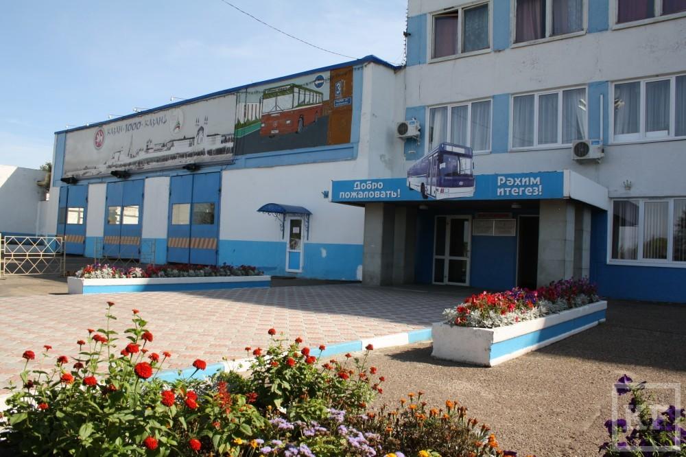 Власти Казани разыграют городские автобусные маршруты.  Все что мы об этом знаем