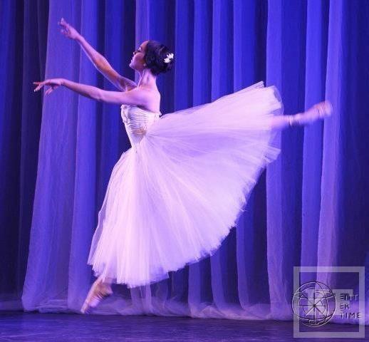 Аманда Гомес, новая солистка Театра оперы и балета: «У меня был всего месяц, чтобы переехать в Казань из Бразилии! И вот я уже работаю здесь и очень счастлива!»