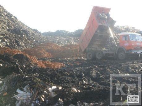«На рынке переработки мусора в Челнах четко прослеживается интерес семьи господина Петрова и ближайшего круга»
