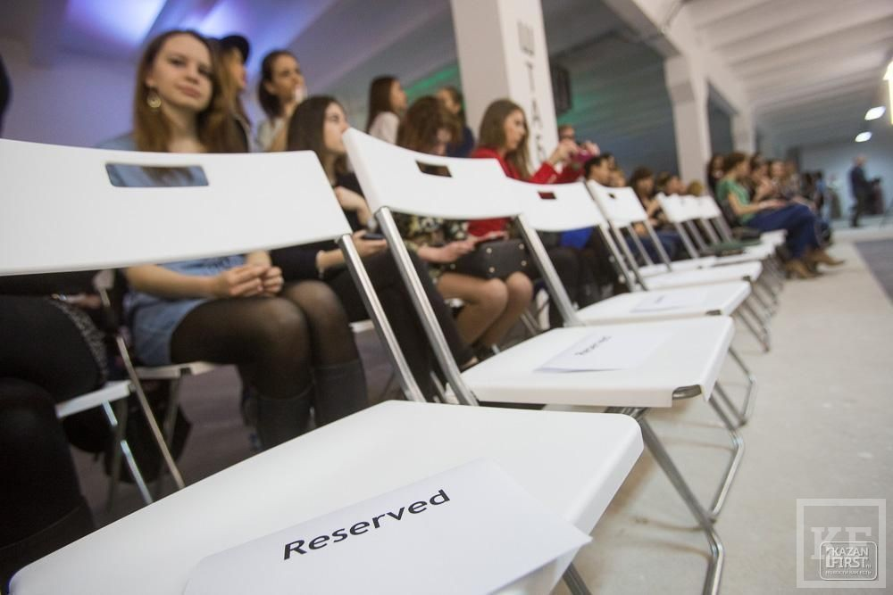 Дизайнер Рената Дорофеева представила в «Штабе» новую коллекцию весенней одежды
