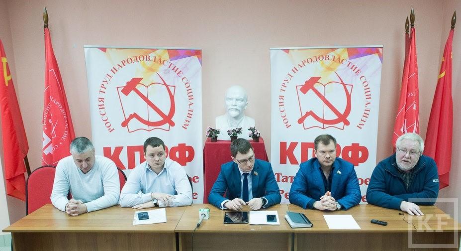 Дальнобойщики Татарстана хотят объединиться против «Платона» и закрытых дорог