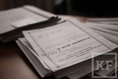 Как две компании из Набережных Челнов задолжали налоговикам больше 25 млн рублей