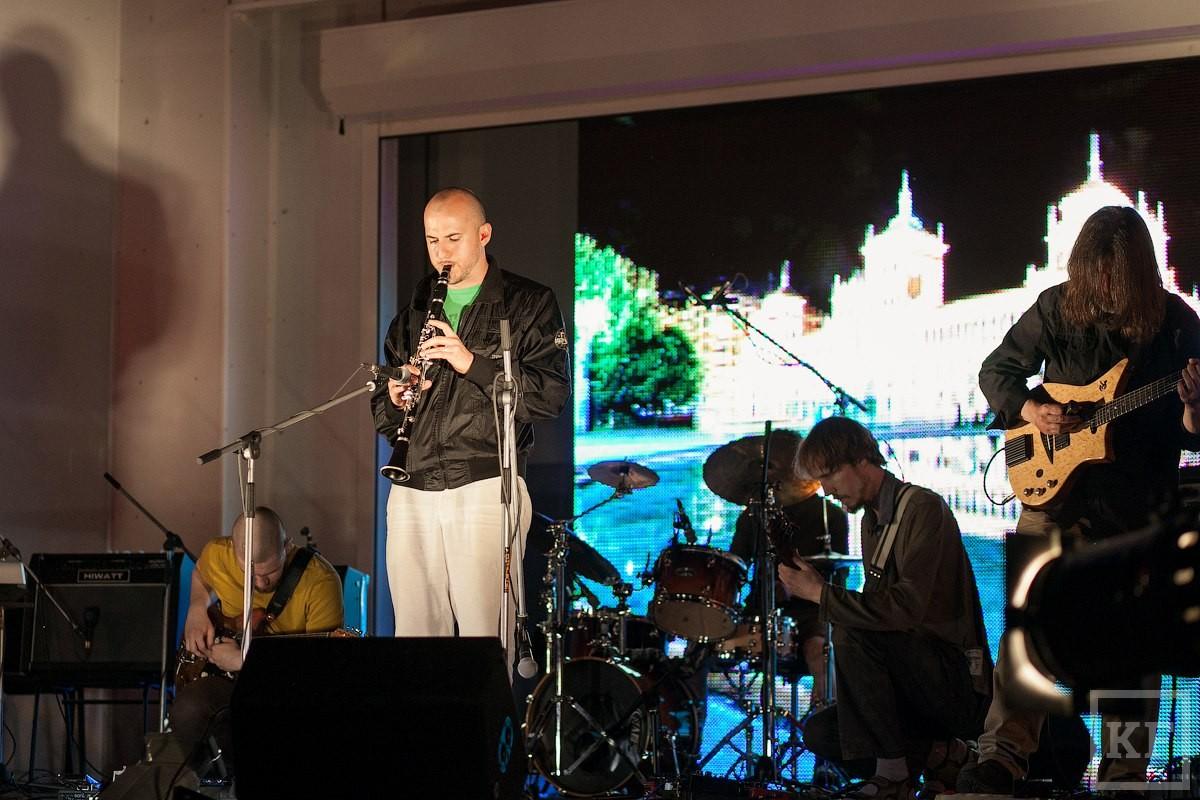 Участники фестиваля «МузЭнергоТур» выступили в Чистополе