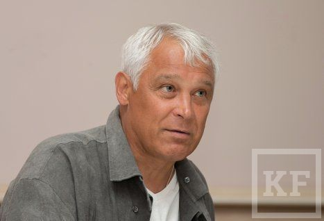 Владимир Янко: «Вся моя семья видит, что папа без работы не может»