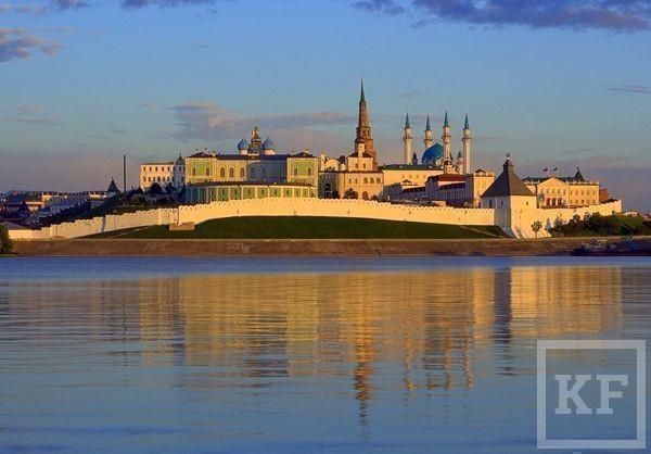 Почему Казань лидирует по количеству туристов в майские праздники