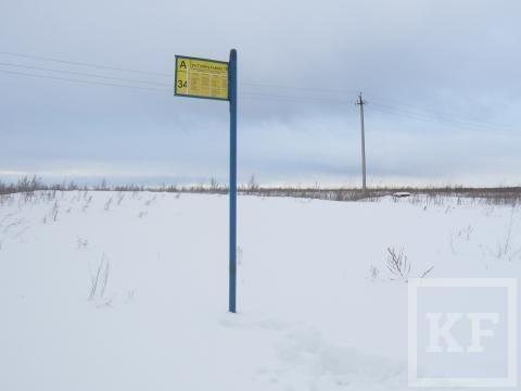 В Нижнекамском районе не горят фонари – «Народный контроль»