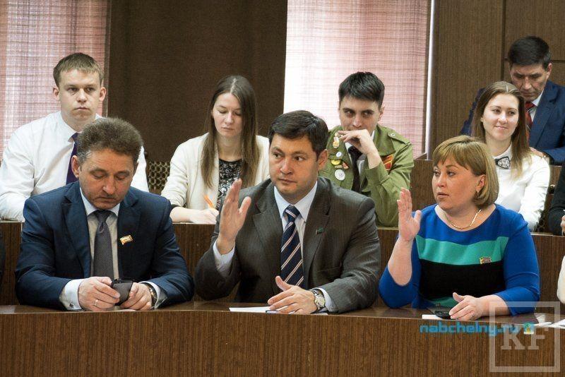 Бюджет Набережных Челнов сократился почти на миллиард рублей