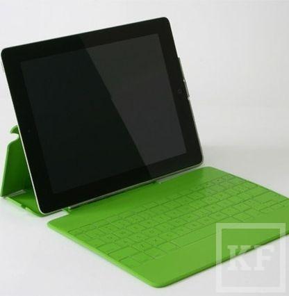 Компания Apple представила новые планшеты iPad и iPad mini
