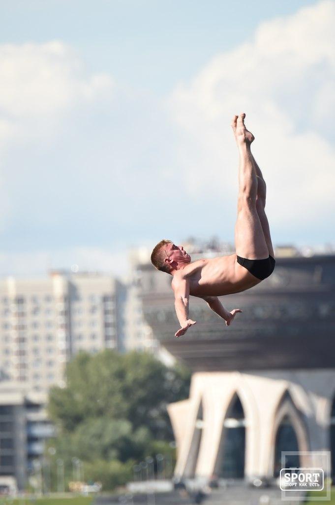 13 дней без сна. Итоги ЧМ по водным видам спорта в Казани
