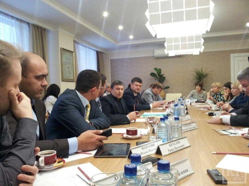 Равиль Зиганшин, ПСО «Казань»: Нельзя мешать компаниям, которые вкладывают в развитие города