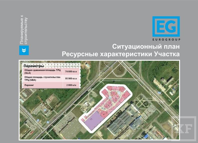 Алексей Миронов избавляется от земли и коммерческой недвижимости, чтобы сконцентрироваться на промпарке «Челны»