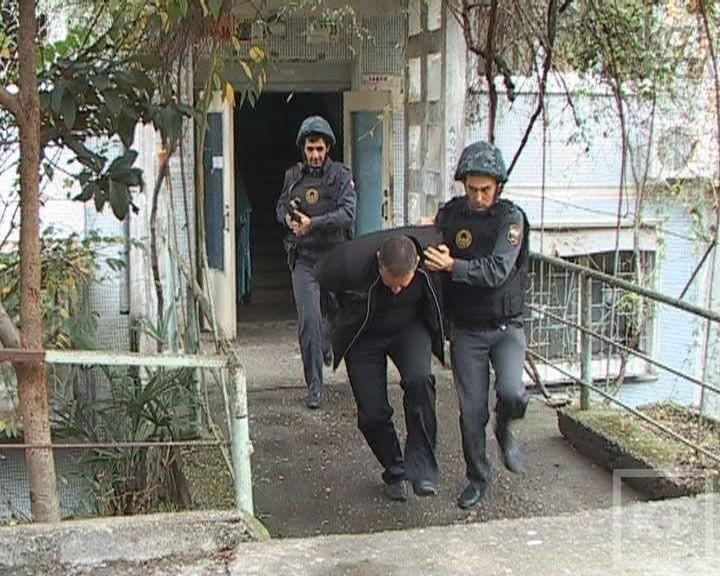 Привет из 90-х: в Юдино обезврежена банда на совести которой 7 убийств