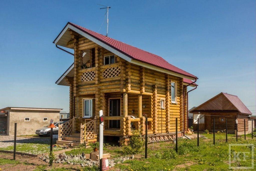 Земельный участок в коттеджном поселке Восточное Державино можно приобрести в рассрочку
