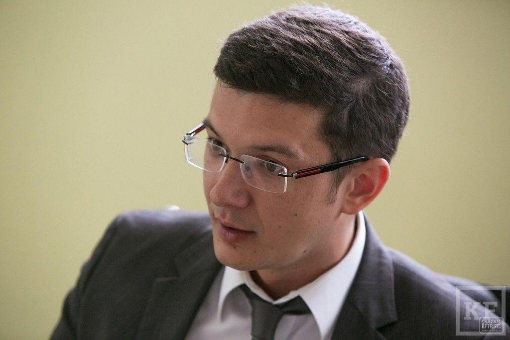 Рамиль Ибрагимов: «Я убежденный сталинист»