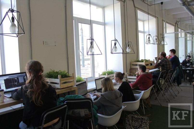 Резиденция креативных индустрий «Штаб» вошла в лонг-лист конференции «Приметы городов»