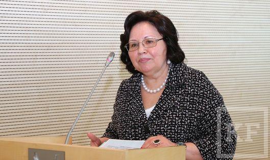 Камиля Шаймиева, Гузелия Сафина и Муслима Латыпова сохранили и приумножили богатство