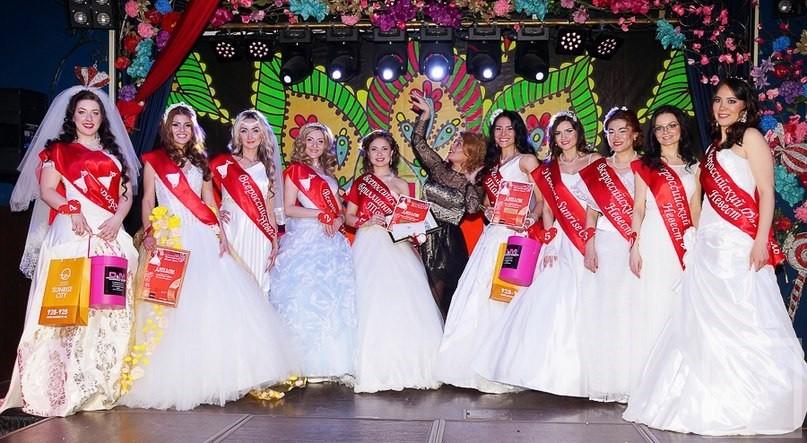 Жительница Елабуги победила в конкурсе «Бриллиантовая невеста РТ»