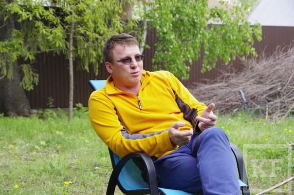 На процессе против «игровушников» бизнесмен Нитенко заявил: он не знал, что игровые автоматы прятали в гардеробе его клуба