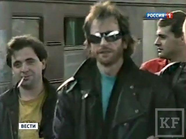 Главный подозреваемый в убийстве Игоря Талькова рассказал подробности трагедии