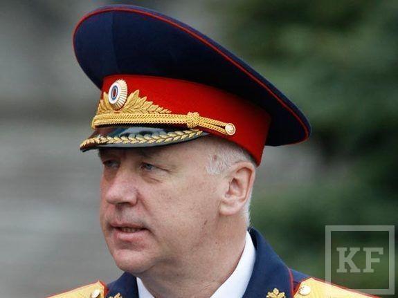 Следственный комитет не исключает, что нетрезвое состояние пилотов могло быть причиной крушения Боинга 737 в Казани