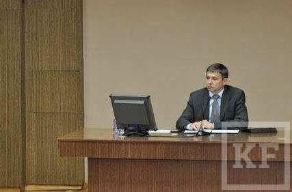 Фархад Латыпов: Набережные Челны стареют с каждым годом