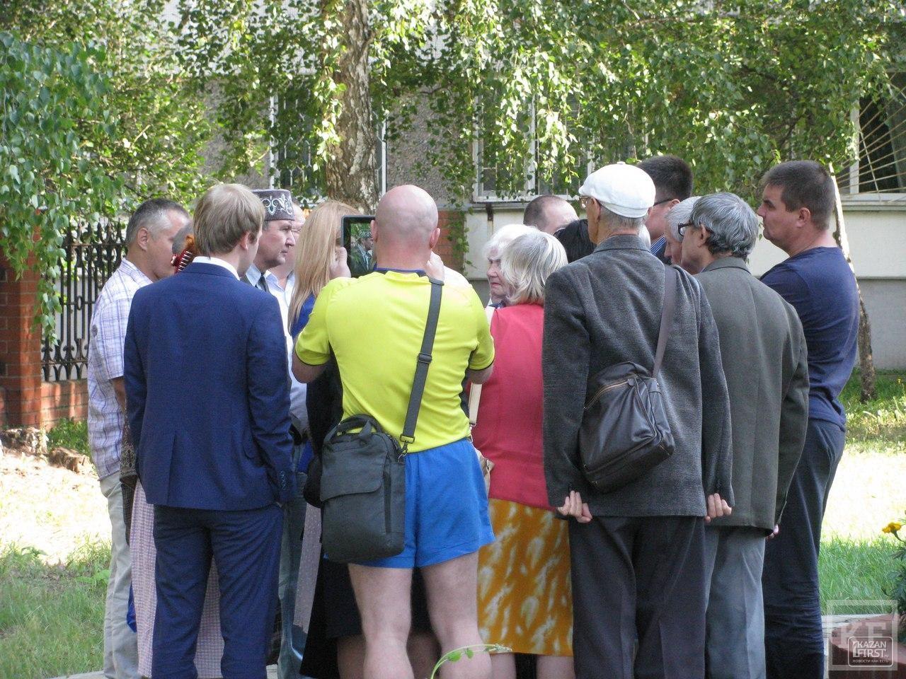 Концерт окончен: «Коммунисты России» не идут на выборы в Набережных Челнах из-за нарушений закона