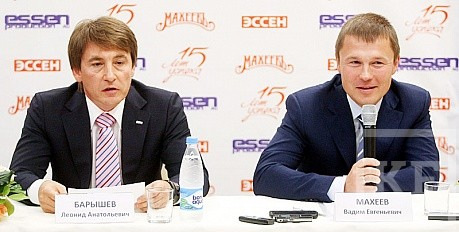 Компания «Эссен» построит первый гипермаркет в Казани. Несмотря на кризис, продуктовый сегмент торговли чувствует себя лучше других