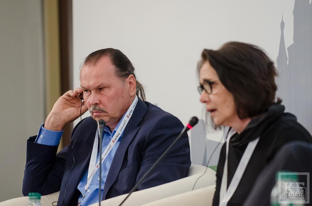В Казани прошла урбанистическая конференция «Города и территории завтра»