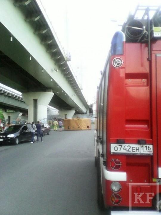 Трагедия на мосту «Миллениум»: имя самоубийцы до сих пор неизвестно
