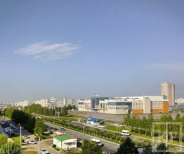 Флешмоб «Доброе утро, Татарстан!» продолжается
