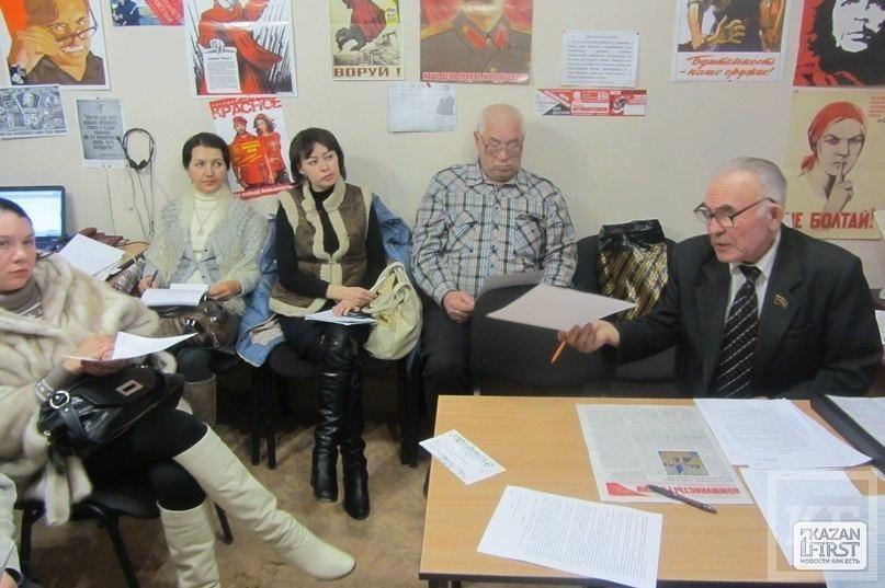 Казанская оппозиция планирует объединиться
