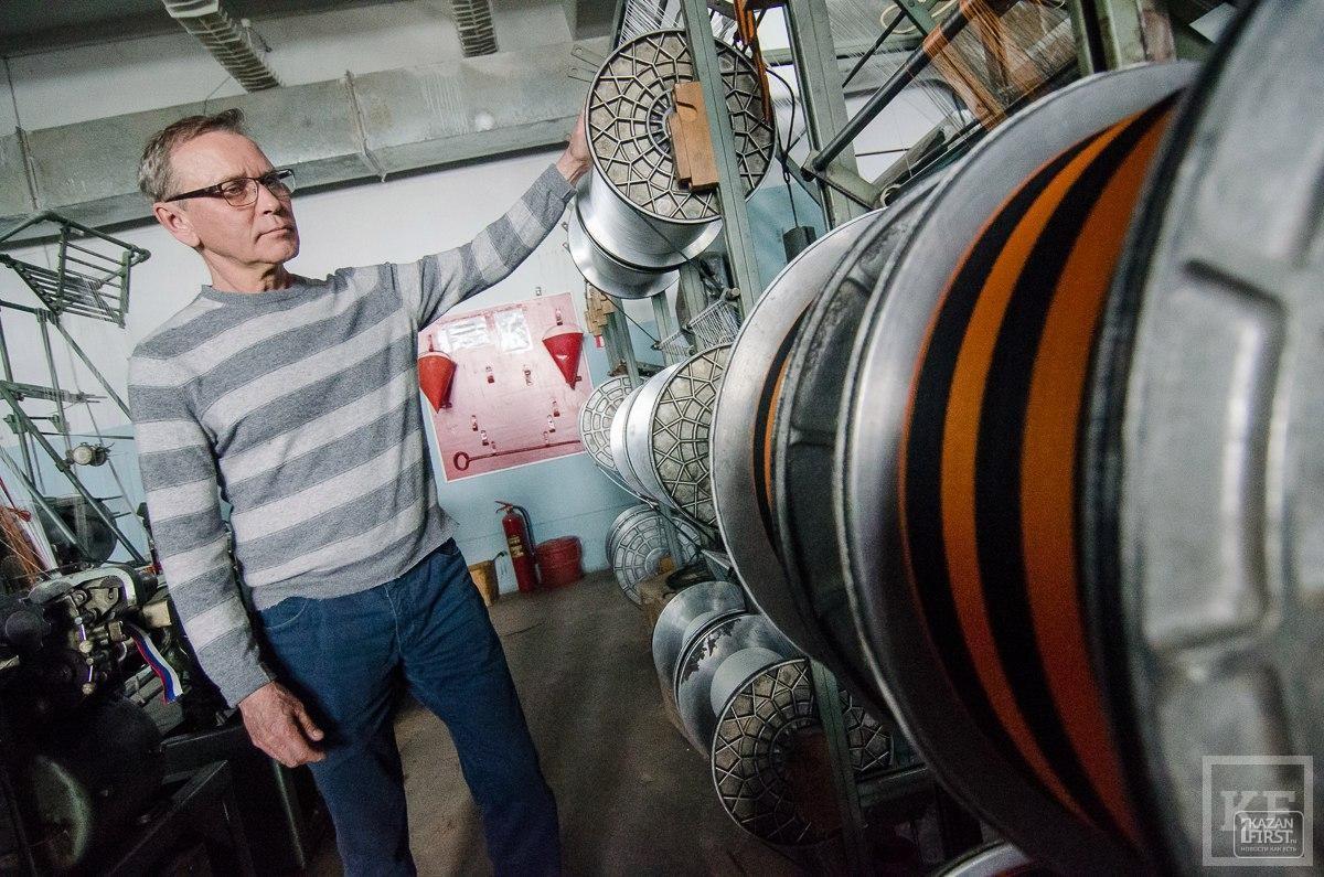 Еще одно крупное производство готово покинуть территорию Казани. Фабрика «Казанский текстиль» будет снесена ради возрождения Адмиралтейской слободы