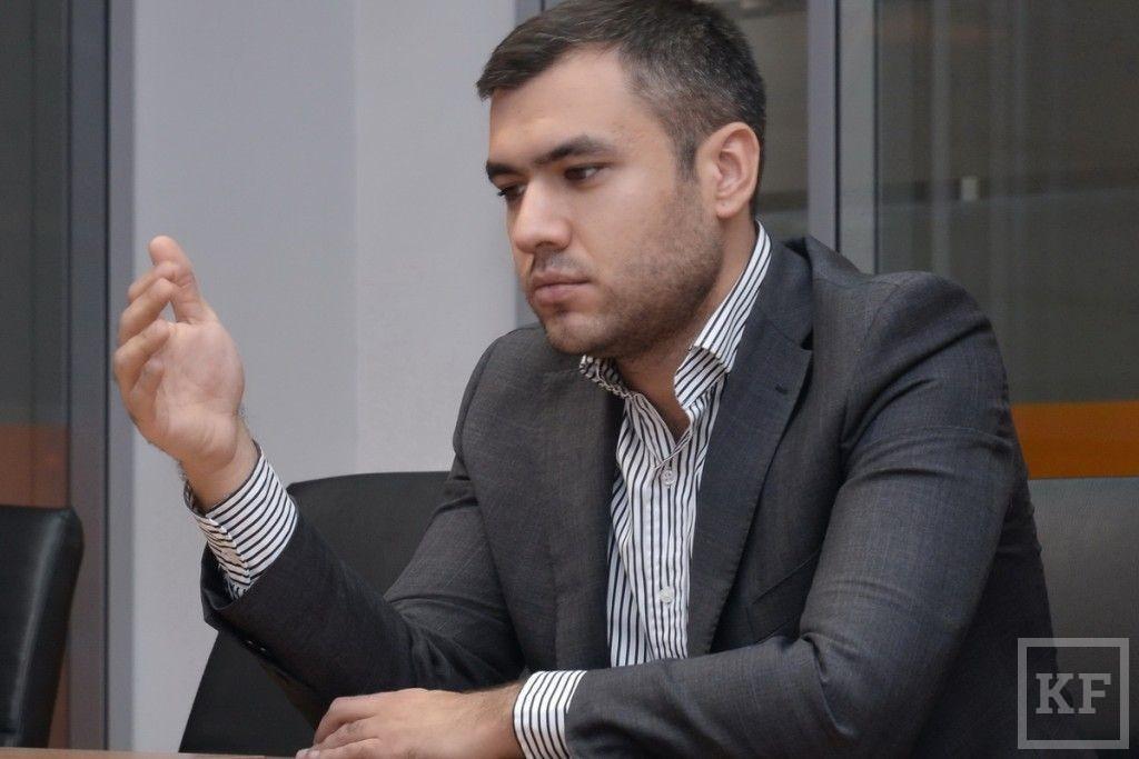 Как елабужский школьник создал биржу труда для IT-специалистов и стал резидентом челнинского IT-парка