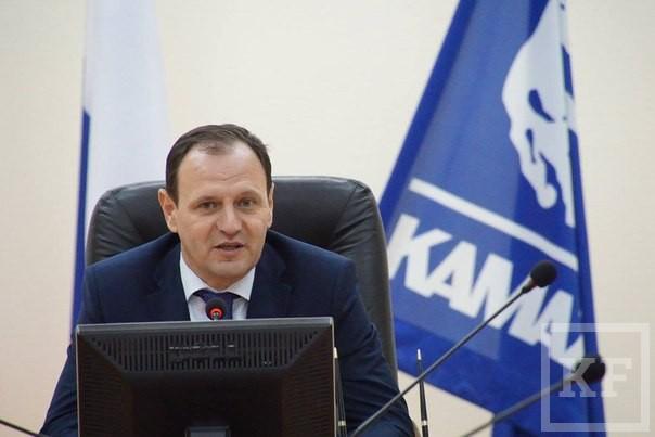 Перед приездом Путина в Набережные Челны работникам «Камаза» выплатили материальную поддержку