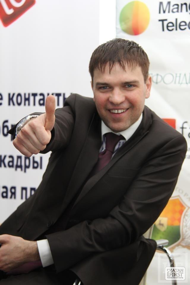 Александр Чесноков: «Мы приветствуем профессионалов в любой области, но при первой же встрече сразу расставляем все точки над «i»»