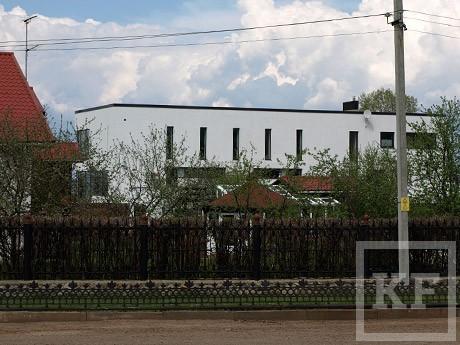 Прокуратура передала в суд дело о сносе недвижимости миллиардера Алексея Миронова в деревне Белоус