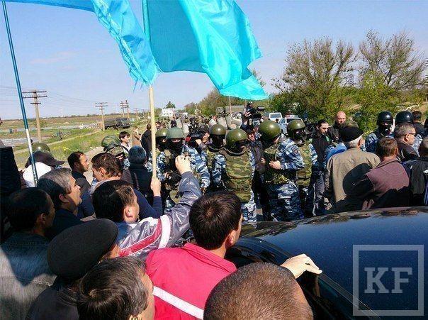 «В Татарстане люди авторитетные, которые разбираются в межнациональных отношениях»