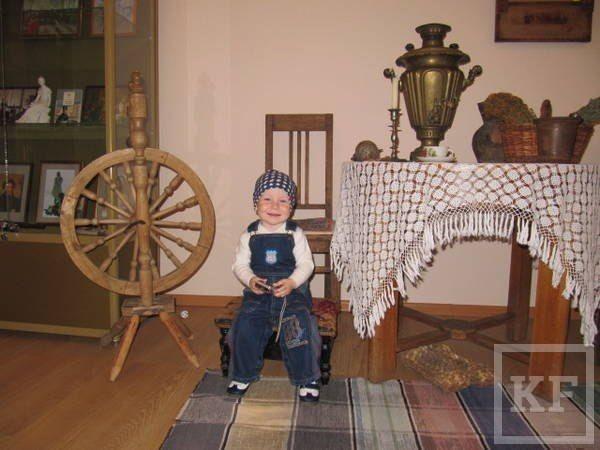 В свой праздник музеи Чистополя приняли более 600 посетителей