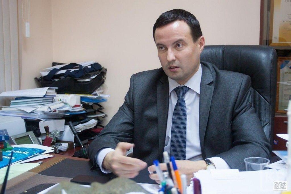 Игорь Бикеев: «Поколение лежащих на диване с пивной бутылкой в руке неконкурентоспособно»