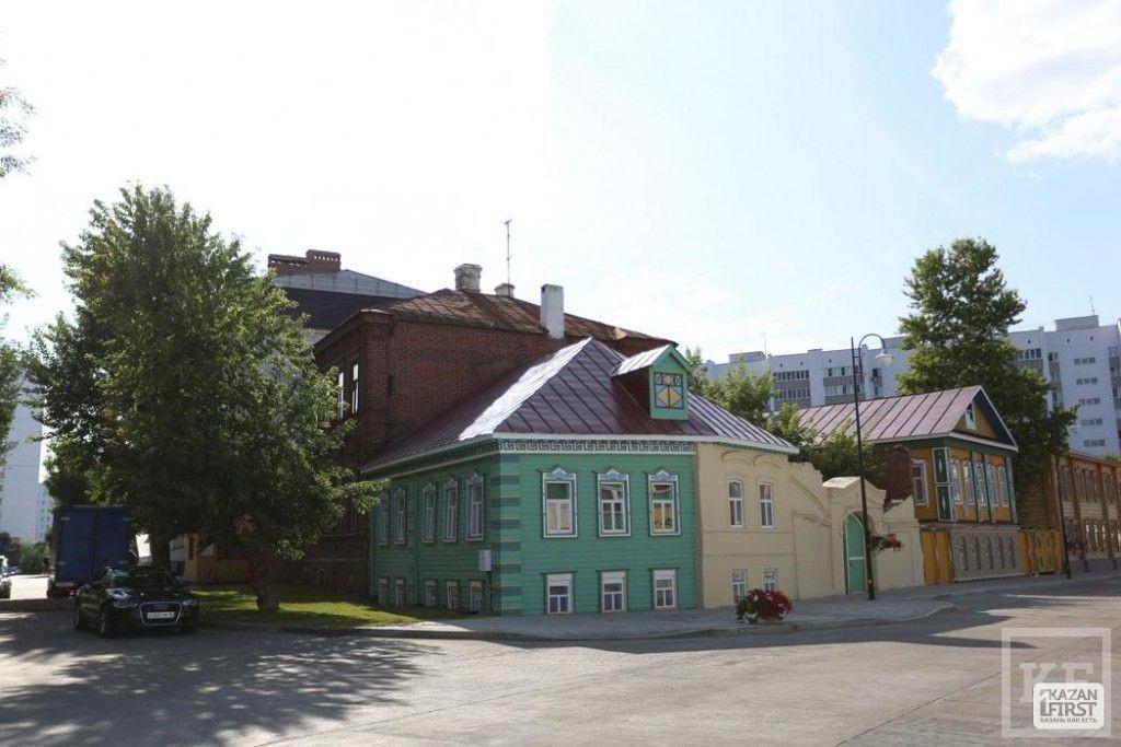 Уличный фестиваль «Культурный сдвиг или казанские гастроли»: «Мы хотим вдохнуть жизнь в Старо-татарскую слободу»