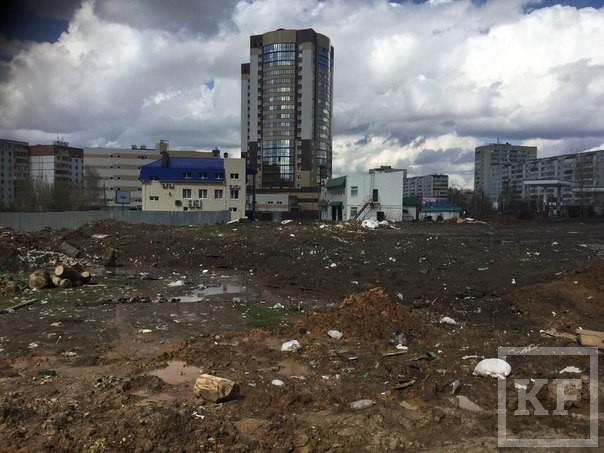 Почему власти Казани добиваются сноса лыжной базы «Дубравная»