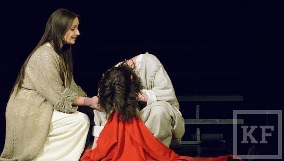 В Казани представят рок-оперу «Иисус Христос Супер-звезда»