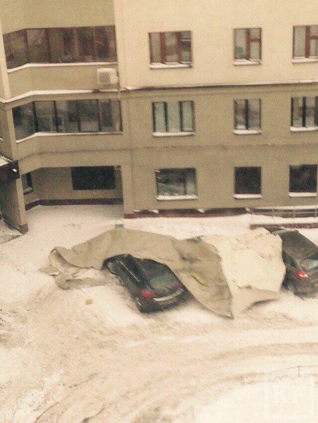 Жители двух домов на улице Волочаевская уже пять лет живут без газа
