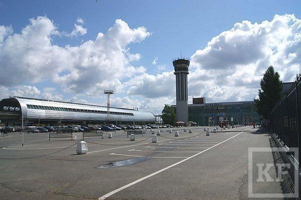 Прощание с болгарским наследием: Международный аэропорт «Казань» может полностью перейти под контроль «Связьинвестнефтехима»