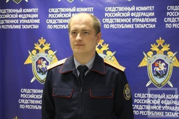 Чиновник Росреестра Лаишевского района арестован, он подозревается в незаконных сделках с недвижимостью